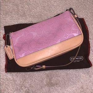 Coach Classic Mini Bag